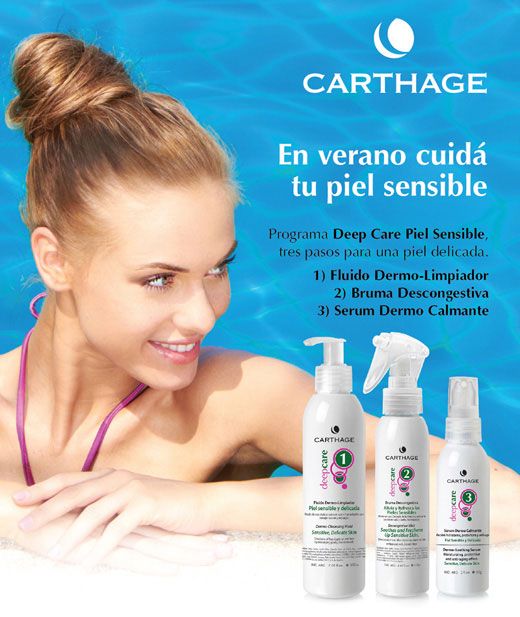 CARTHEGE DEEP CARE
