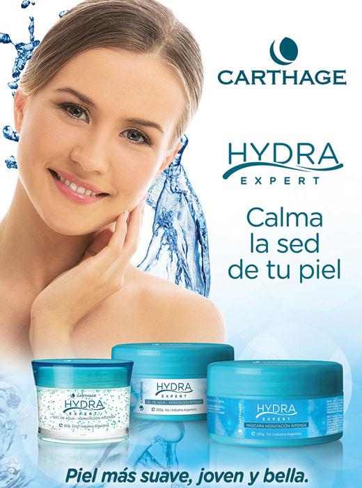 CARTHAGE HYDRA EXPERT