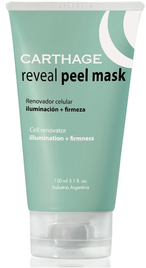 REVEAL PEEL MASK