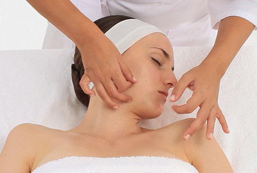 Resultado de imagen para masaje kobido