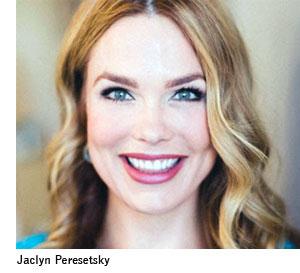 Jaclyn Peresetsky
