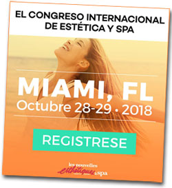 Congreso Internacional de Estética y Spa 2018
