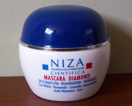 MASCARA DIAMOND