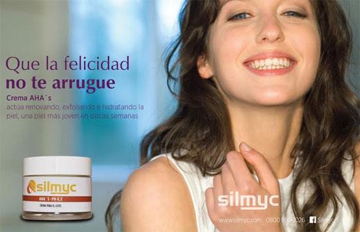 Peeling y ácidos: tratamientos de rejuvenecimiento facial progresivo sin daños sobre la piel