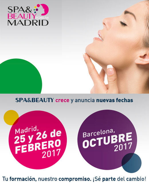 Spa & Beauty Forum Madrid
