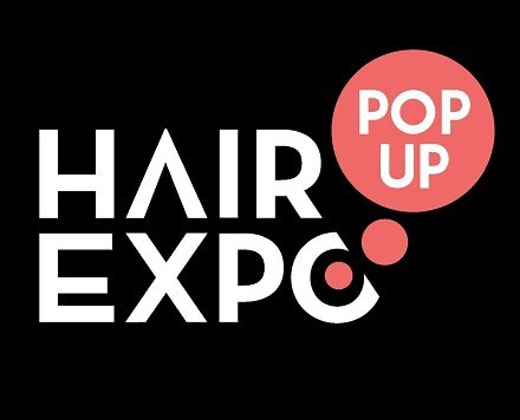Hair Expo Pop Up