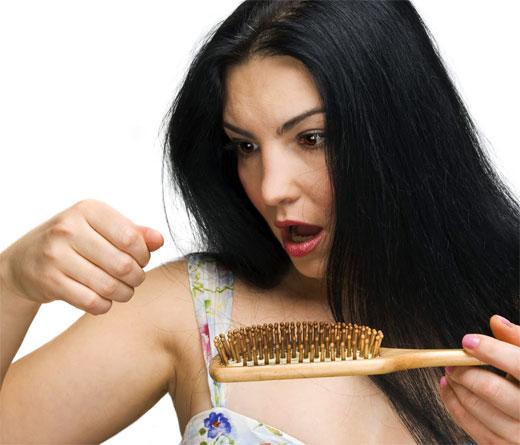 Terapias contra la caída del cabello