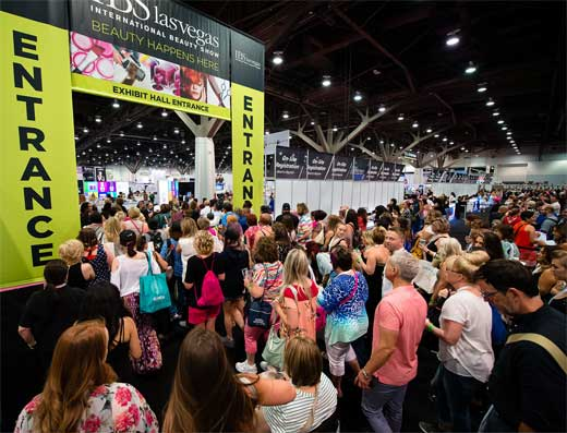 IBS Las Vegas International Beauty Show