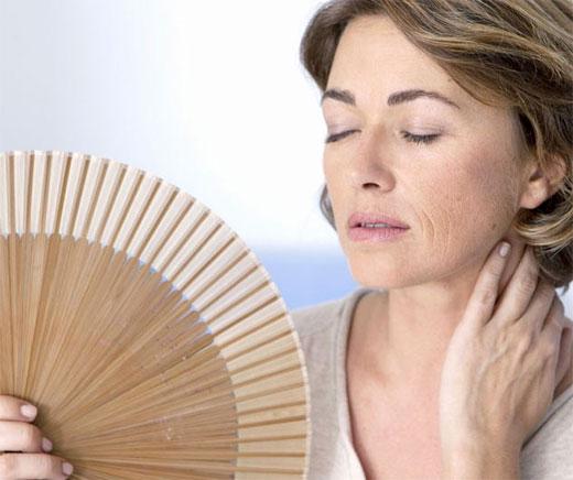 Menopausia y piel: tratamiento en gabinete