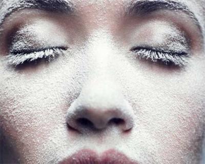 La crema la máscara para la persona tony moly